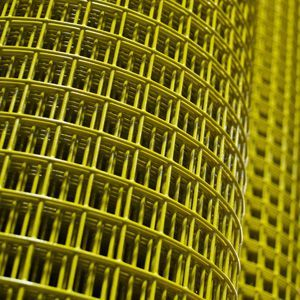 Riverdale Mills Corporation Premium Welded Wire Mesh Products