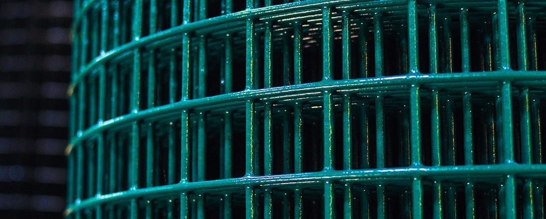 Riverdale Mills Corporation Superior welded wire mesh products