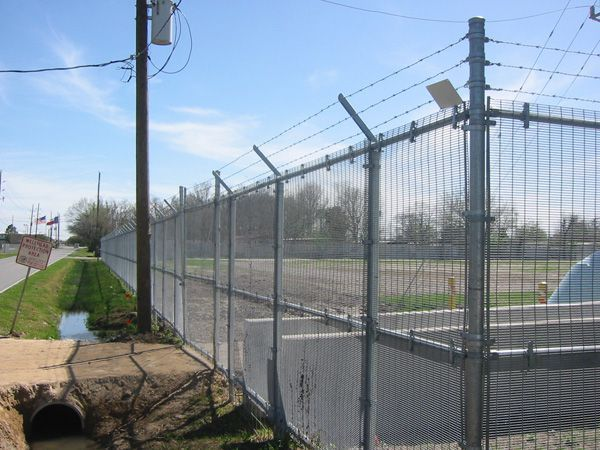 Riverdale Mills Corporation Wirewall High Security Mesh