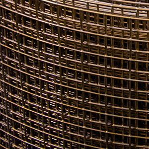 Copper Alloy Mesh